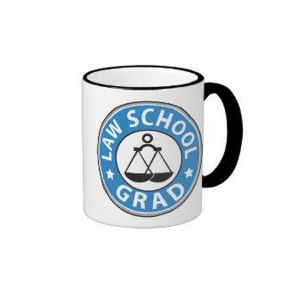 Law School Graduation Coffee Mug