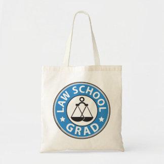 Law School Graduation Tote Bag