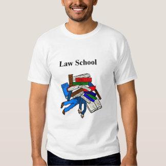 Law School Trouble T Shirt