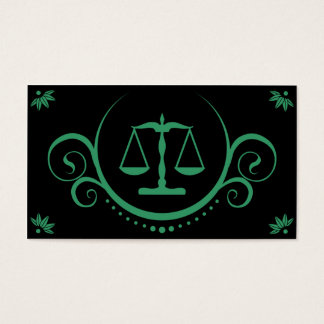 law sophistications business card