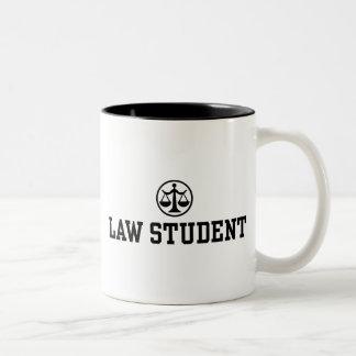 Law Student Coffee Mug