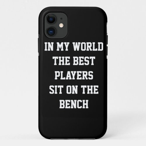 Law Student iPhone Case Phone Case