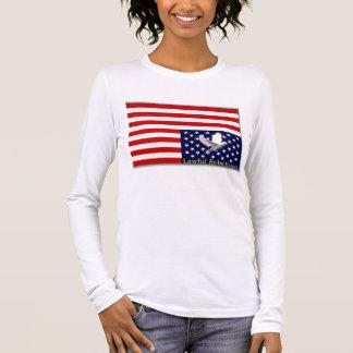 Lawfull Rebellion Long Sleeve T-Shirt