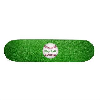 Lawn Board - Play Ball!
