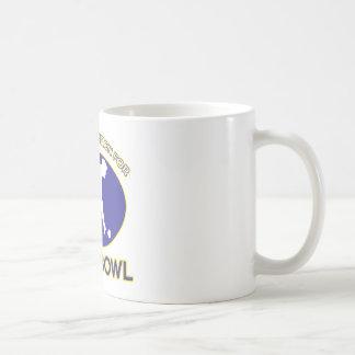Lawn Bowl design Coffee Mug