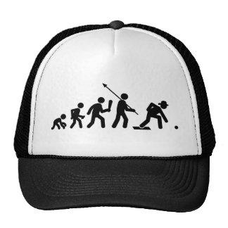 Lawn Bowl Hat