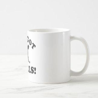 lawn bowl Vector Designs Coffee Mug