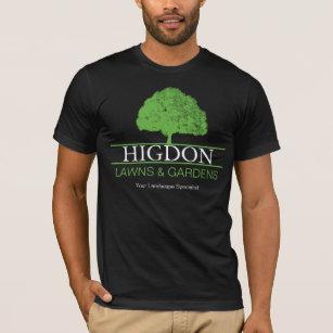 Landscape Company T Shirts