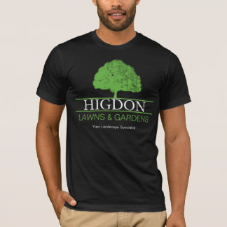 Lawn Care and Landscaping Shirt