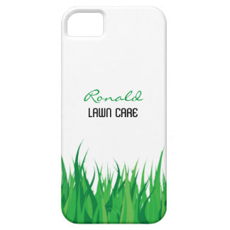 Lawn Care iPhone 5 Cover