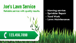 Lawn care business cards 600 lawn care business card templates lawn care landscaping professional mowing business card colourmoves