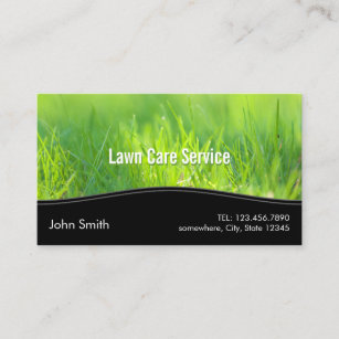 Lawn care business cards 600 lawn care business card templates lawn care landscaping spring green business card colourmoves