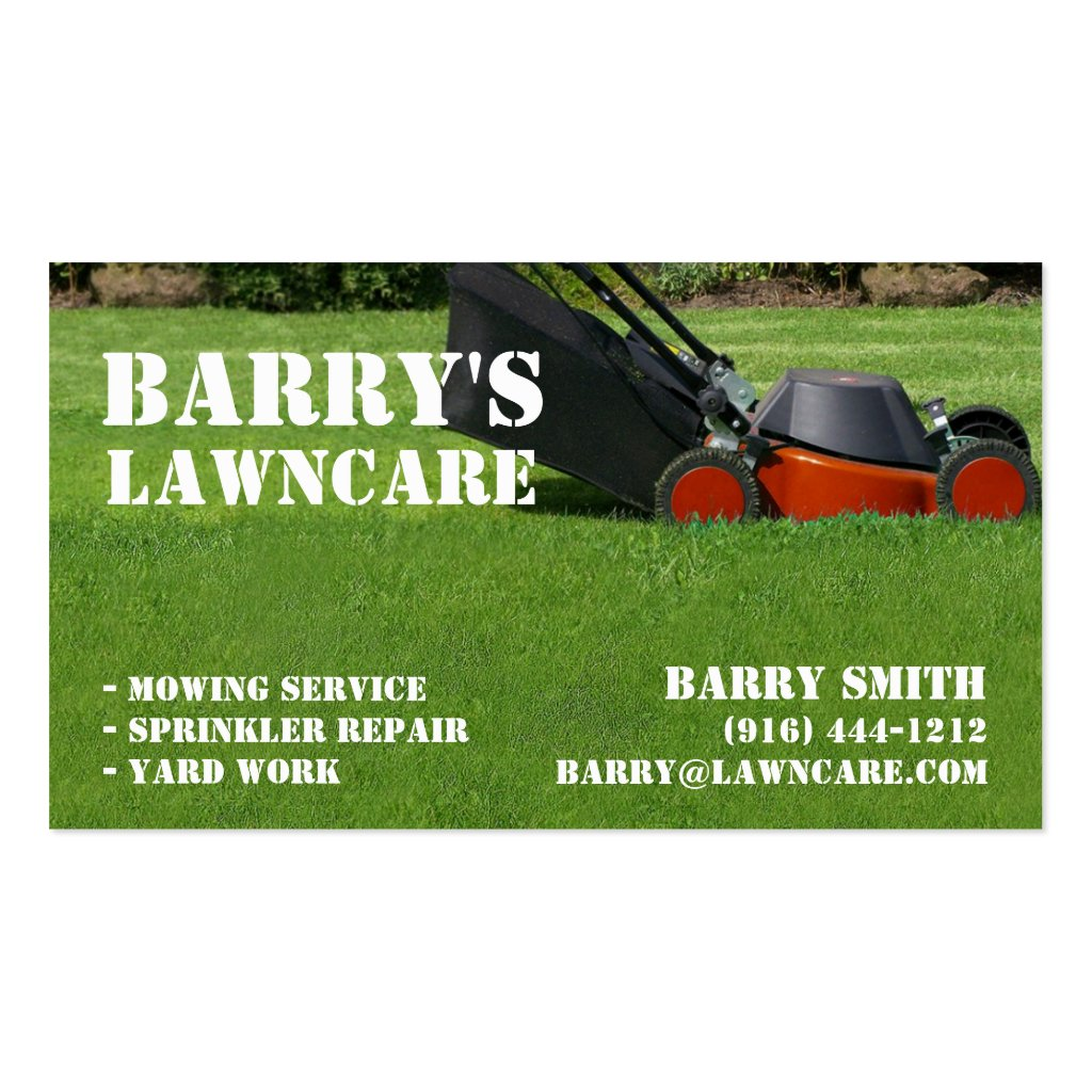FREE LAWN CARE GIFT CERTIFICATE TEMPLATE Free Voucher