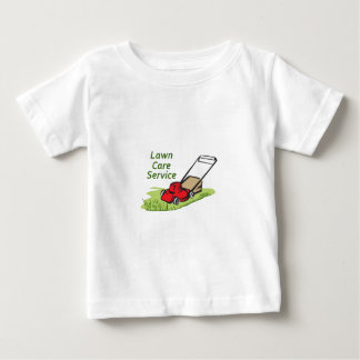 LAWN CARE SERVICE TEES