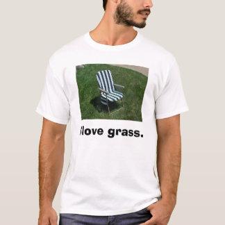 Lawn chair T-Shirt