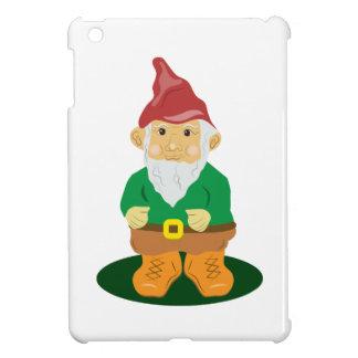 Lawn Gnome Cover For The iPad Mini