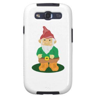 Lawn Gnome Galaxy S3 Case