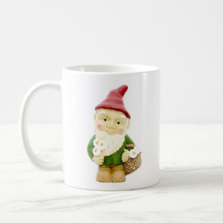 Lawn Gnome Mug
