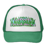 Lawn Goddess Cap Trucker Hat