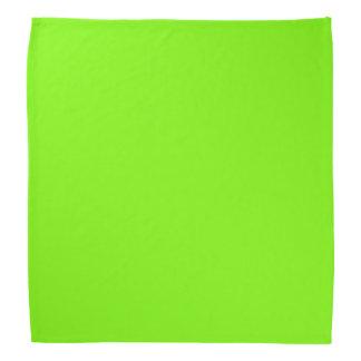 Lawn Green Bandana