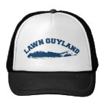 Lawn Guyland hat