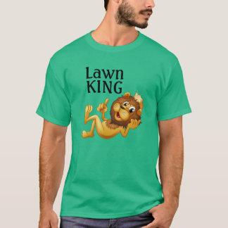 Lawn King - SRF T-Shirt