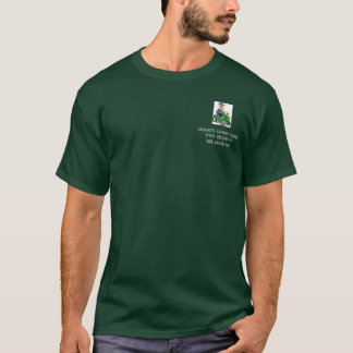 lawn mowing, Jason's Lawn Care  You Grow it  We... T-Shirt