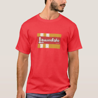 LAWNDALE - Days of Pup n' Taco shirt