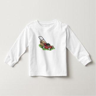 Lawnmower Toddler T-shirt