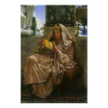 Lawrence Alma-Tadema - Prosa Póster