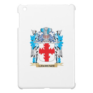 Lawrence Coat of Arms - Family Crest iPad Mini Covers
