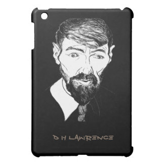 Lawrence D H iPad Mini Cover