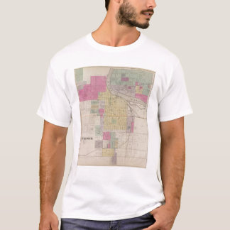 Lawrence, Kansas T-Shirt