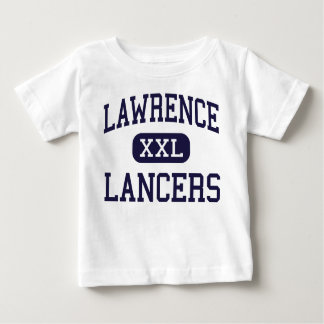 Lawrence - Lancers - High - Lawrence Massachusetts Baby T-Shirt