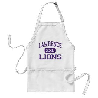 Lawrence - Lions - Junior - Las Vegas Nevada Aprons