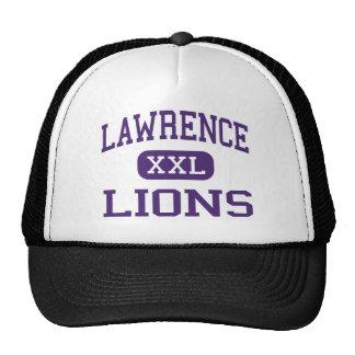 Lawrence - Lions - Junior - Las Vegas Nevada Trucker Hats