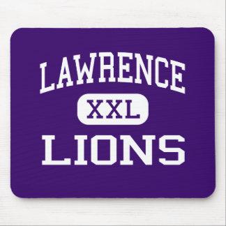 Lawrence - Lions - Junior - Las Vegas Nevada Mouse Pads