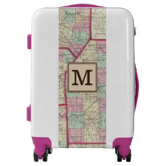 Lawrence, Mercer, Beaver, Butler | Monogram Luggage