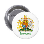Lawrence Shield of Great Britain Pin