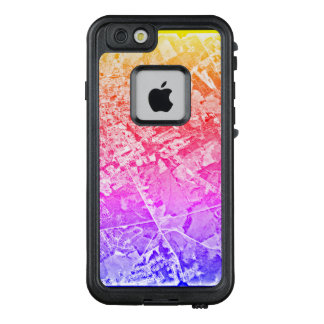 Lawrenceville Aerial Photo Phone case