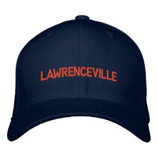 Lawrenceville Ballcap pasado de moda Gorra De Beisbol