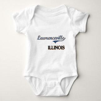 Lawrenceville Illinois City Classic T Shirts