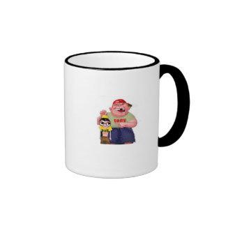LAWRVILLE TROLL KILLER COFFEE MUG