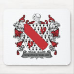 Laws Mouse Pad
