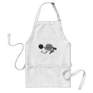 LawsAndConsequences073011 Adult Apron