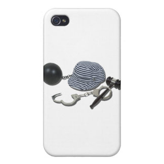 LawsAndConsequences073011 iPhone 4 Covers