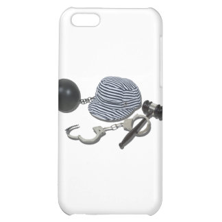 LawsAndConsequences073011 iPhone 5C Cover