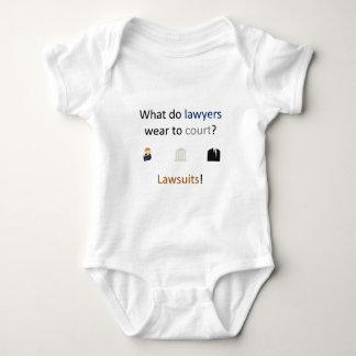 Lawsuits Joke Shirt