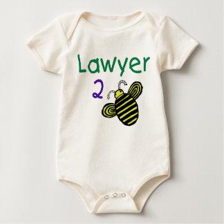 Lawyer 2 Bee Creeper