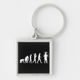 Lawyer Advocate Prosecuter Barrister Judge Keychain